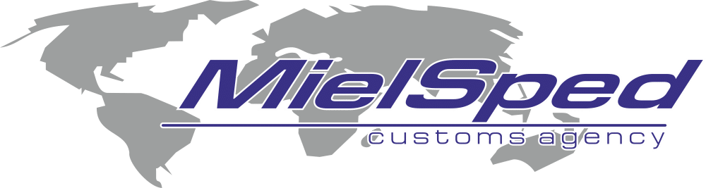 Customs agency MielSped